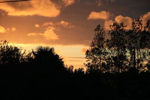 saulėlydis,šešėlis,twilight