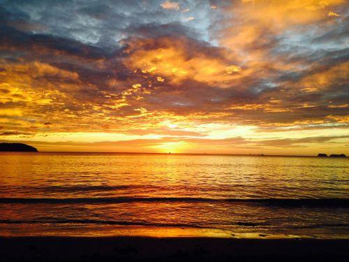 saulėlydis,taika,atsipalaiduoti,harmonijos dvasingumas