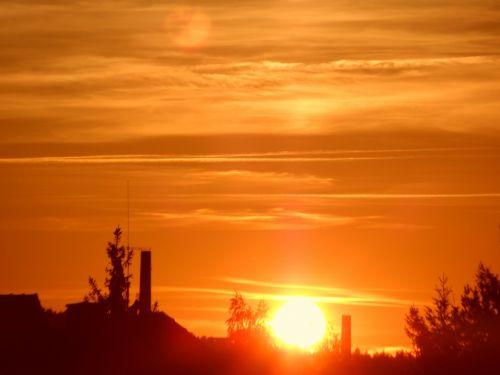 saulėlydis,saulė,dangus,twilight,gamta,rausvai,raudona,deginimas,vakaras,afterglow,debesys,prožektorius,ugnis