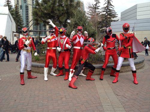 super herojai,grupė,kostiumai,žmonės,super,Super herojus,galia,komanda,laimė,linksma,Draugystė