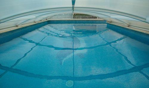 plaukiojimo baseinas,mozaika,kupolas,maudytis,plaukti,maudytis
