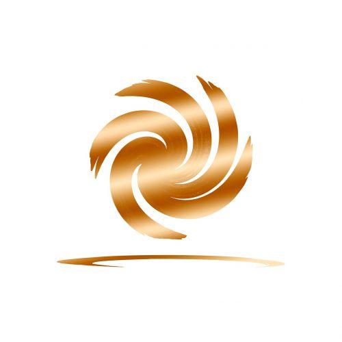 sūkurys,linijos,apie,dinamiškas,elementas,logotipas,logo-element,judant