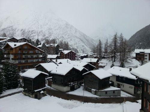 Swiss, Zermatt, Matterhorn