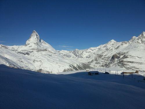swiss,zermatt,matterhorn