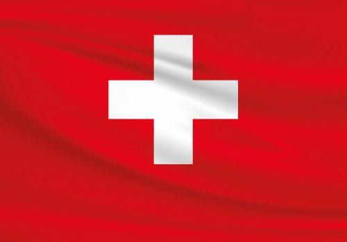Šveicarija,vėliava,kirsti,balta,raudona,šveicariška vėliava,reklama,smūgis,vėjas,Tautinė vėliava