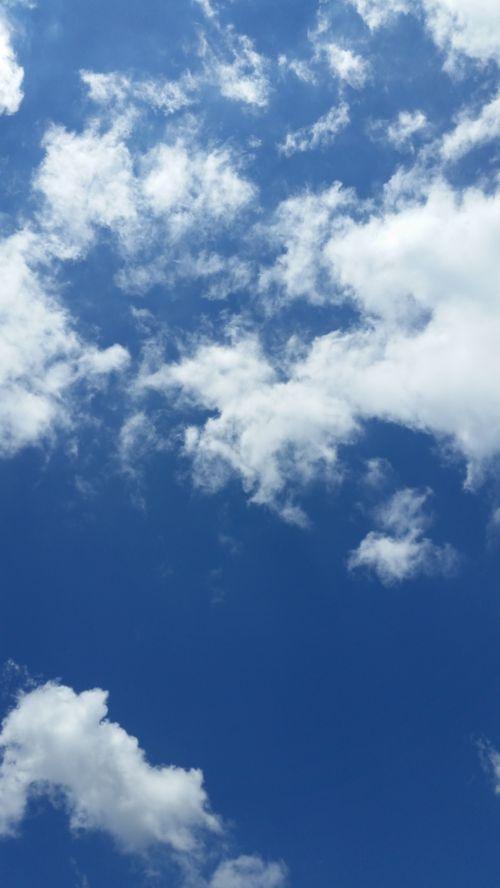 Sidnėjus, debesis, dangus, aiškumas, aišku, Sidnėjaus debesis ir dangaus aiškumas aiškus