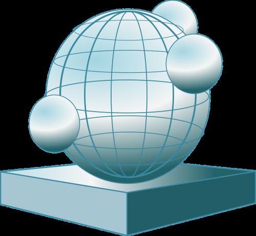 sistema,duomenų bazė,platforma,planetinė sistema,Orbita,nemokama vektorinė grafika