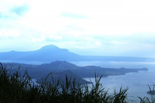 taal & nbsp, vulkanas & nbsp, tapetai, vulkanas, taal & nbsp, vulkanas, tapetai, gamta, kalnai, ežeras, vaizdas, kraštovaizdis, taal vulkanas ekrano užsklanda # 5