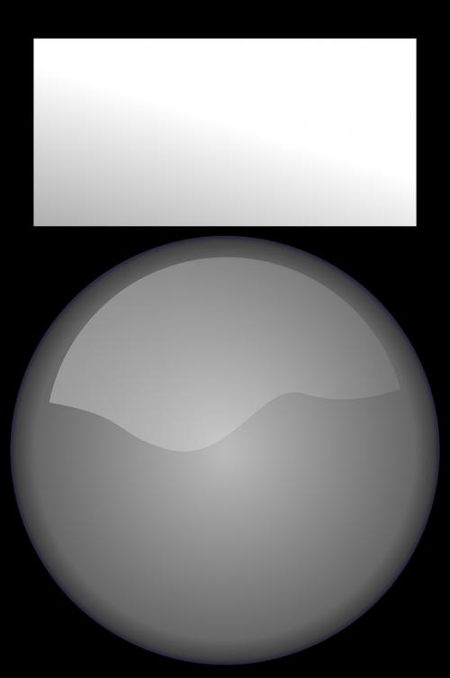 žyma,lipdukas,etiketė,mygtukas,pilkas mygtukas,mygtukas,nemokama vektorinė grafika