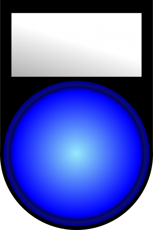 žyma,lipdukas,etiketė,mygtukas,mygtukas,mėlyna šviesa,mėlynas mygtukas,nemokama vektorinė grafika