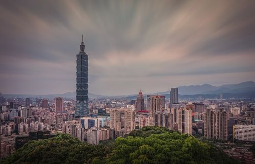 taipei,taipei 101,taipei,taipei 101,dangoraižis,ilga ekspozicija,miestas,šiuolaikiška,dangus,parkas,architektūra