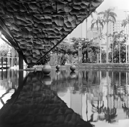 taipei,Taivanas,miesto panorama,228 memorialinis parkas,parkas,visuomenė