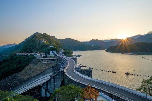 Taivanas,taoyuan,Šihmeno rezervuaras