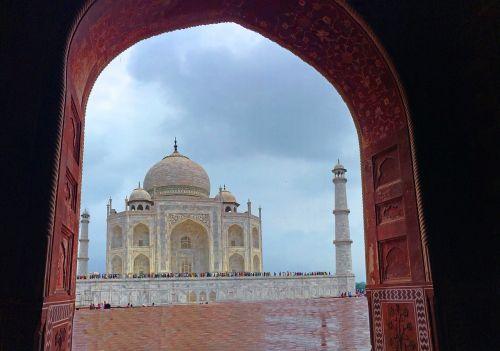 Taj Mahal, Neįtikėtina Indija, Agra, Indija, Taj, Neįtikėtinas, Paminklas, Šventė, Patriotinis, Nepriklausomumas, Patriotizmas, Nacionalizmas