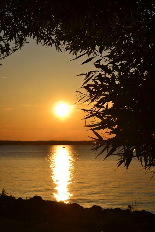 Tamperė,Näsijärvi,suomių,finland,ežeras,papludimys,saulėlydis,vasaros sezonas,kraštovaizdis,medis,vasara,dangus,saulė,vanduo,gražus