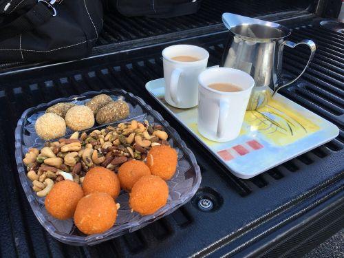 arbata,Ladda,Chai,šviežias,masala,Indija