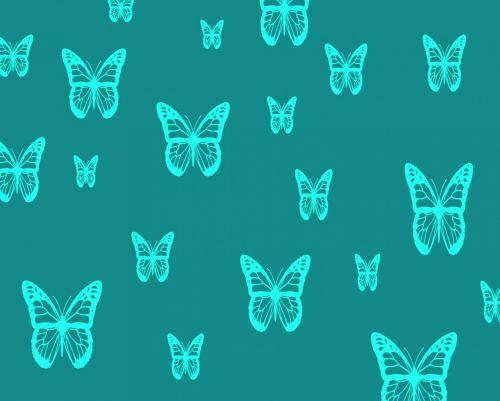 kietas, drugelis, fonas, iškarpų albumas, hobis, menas, tekstilė, amatų, įspaudas, dygliuotas drugelis fone