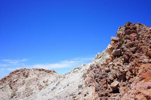 teide,pico del teide,aukščiausiojo lygio susitikimas,toli,takas,vulkaninis krateris,krateris,vulkanas,siera,sieros garai,lava,lavos laukas,vulkaninis,teyde,Teide nacionalinis parkas,Tenerifė,Kanarų salos