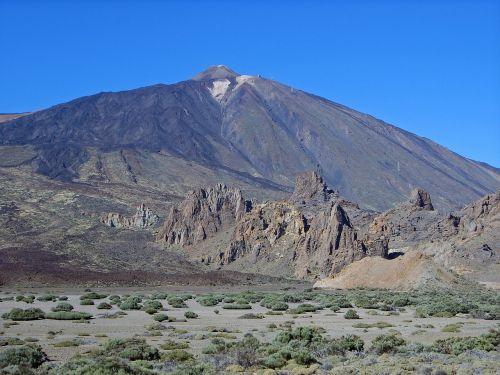 teide,Tenerifė,Ispanija,kalnas,Nacionalinis parkas,Teide nacionalinis parkas,pico de teide,Kanarų salos