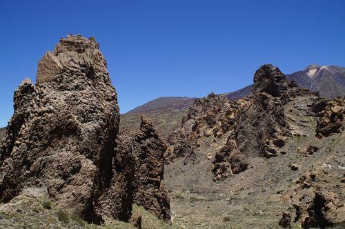 Teide nacionalinis parkas,Nacionalinis parkas,Rokas,uolienos formacijos,Tenerifė,Kanarų salos,teide,nacionalinis parkas teide,Ispanija,gamta,kalnas,vulkanas,kraštovaizdis,žygis,užteršimas,Karg,el teide,aukščiausių kalnų