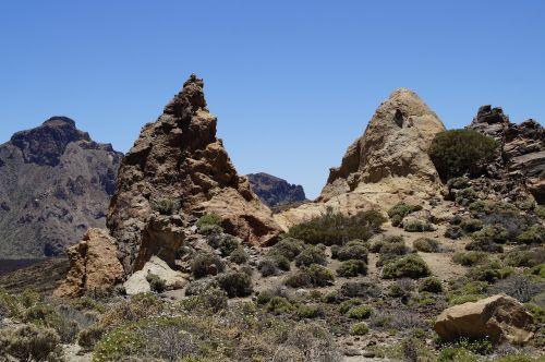 Teide nacionalinis parkas,Nacionalinis parkas,Rokas,uolienos formacijos,Tenerifė,Kanarų salos,teide,nacionalinis parkas teide,Ispanija,gamta,kalnas,vulkanas,kraštovaizdis,žygis,užteršimas,Karg,vulkaninis kraštovaizdis,vulkanizmas