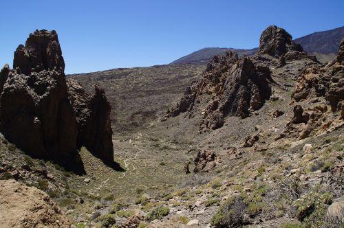 Teide nacionalinis parkas,Nacionalinis parkas,Rokas,uolienos formacijos,Tenerifė,Kanarų salos,teide,nacionalinis parkas teide,Ispanija,gamta,kalnas,vulkanas,kraštovaizdis,žygis,užteršimas,Karg,vulkaninis kraštovaizdis,sustiprinta lava,lava,lava rock,vulkaninis uolas,šaltas,vulkaninis,nusmukęs,lavos srautas,vulkanizmas