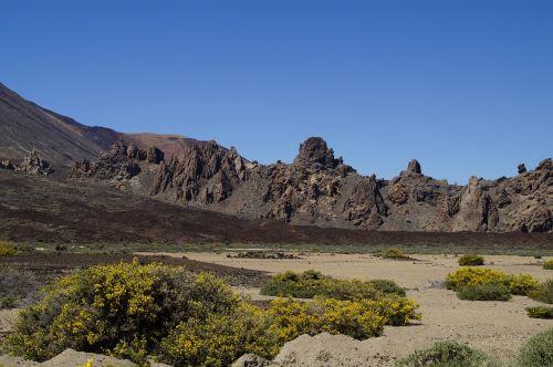 Teide nacionalinis parkas,Nacionalinis parkas,Rokas,uolienos formacijos,Tenerifė,Kanarų salos,teide,nacionalinis parkas teide,Ispanija,gamta,kalnas,vulkanas,kraštovaizdis,žygis,užteršimas,Karg,vulkaninis kraštovaizdis,sustiprinta lava,lava,lava rock,vulkaninis uolas,šaltas,vulkaninis,nusmukęs,lavos srautas,vulkanizmas,šluota,vasaros pradžia,žiedas,žydėti,schroff