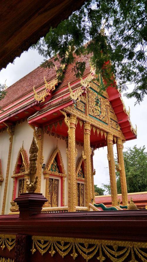 šventykla,budistinis,Tailandas