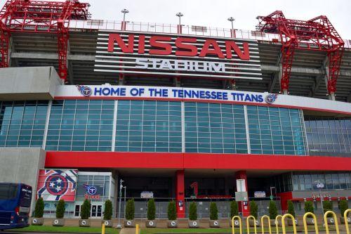 lauke, horizontali & nbsp, plokštuma, stadionas, Grandstand, architektūra, varzybos, miestas, balinātāji, Tennessee & nbsp, titans, nfl, futbolas, Sportas, eilutė, laukas, arena, šiuolaikiška, tuščia, diena, stovėti, sėdynė, niekas, visuomenė, profesionalus, žaidimas, žingsniai, Tennessee titans stadionas