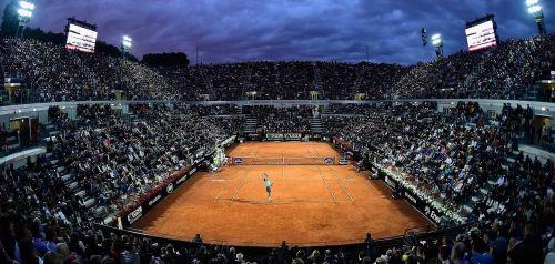 tenisas,teismas,molis