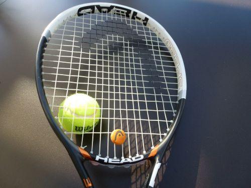 tenisas,teniso kamuoliukas,teniso raketė,Sportas,žaisti tenisą,rutulys,laisvalaikis,sportas,geltona,teniso sportas