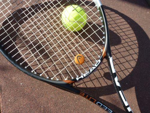 tenisas,teniso kamuoliukas,teniso raketė,Sportas,žaisti tenisą,rutulys,laisvalaikis,sportas,teniso sportas,šešėlis