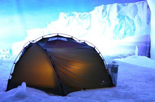 palapinė,arktinė,klimato namelis,žiema,ledinis,šaltas,ledinis,bivouac,stovykla,likti,išgyventi,nuotykis,nuotykis