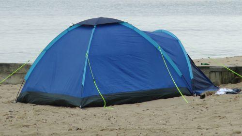 palapinė, palapinės, stovykla, stovyklos, kempingas, gamta, papludimys, rutulys, rutuliai, paplūdimiai, dėl, pardavimas, vasara, saulės šviesa, saulėtas, šventė, atostogos, atostogos, atostogos, palapinė ant paplūdimio