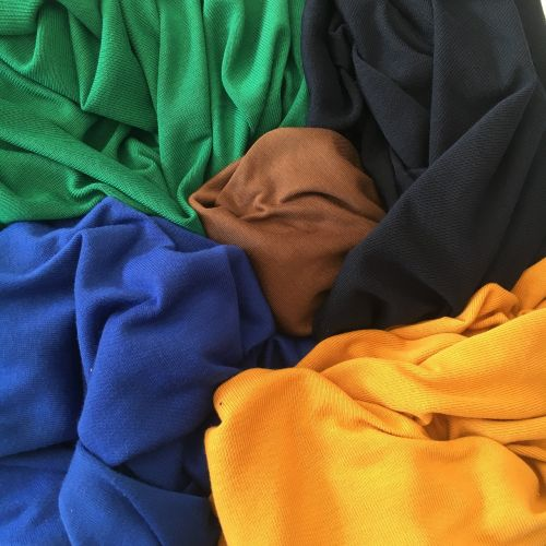tekstilė,medžiaga,medžiaga,juoda,geltona,žalias,mėlynas,ruda,medžiagos