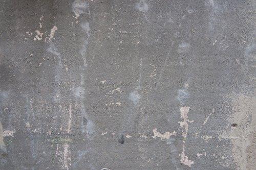 tekstūros, cementas
