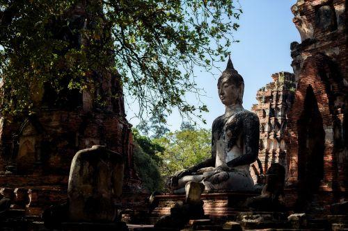 Tailandas,asija,buda,Mandalay,auksinis,kultūra,budistinis,kelionė,budistinis,vienuolynas,statula,auksas,mianmaras,auksinė statula,tikėk,orientyras,asean