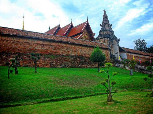 Tailandas,Phayao,asija
