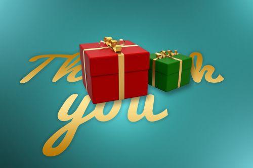 Ačiū,labai ačiū,dovanos,Kalėdos,dėžė,gamta,padėka,duoti,ornamentas,blizgantis
