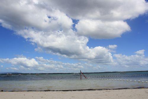 balta smiltis & nbsp, paplūdimys, baltos spalvos & nbsp, smėlis, papludimys, jūra ir nbsp, kranto, atostogos, maudytis, gamta, debesys, vanduo, skystas, dangus, gamtos & nbsp, meilužis, pabėgimas, paplūdimys
