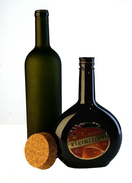 butelis,stiklas,butelis,nuotrauka,stiklinis butelis,natiurmortas,žalias,kamštiena,reklama,aštrus,detalus