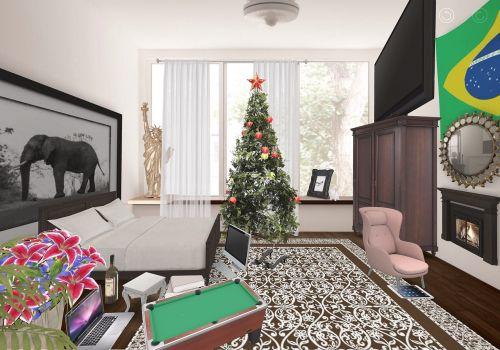 dekoro,interjeras,dizainas,namų dekoras,šiuolaikinė architektūra,architektūra,menas