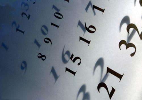 skaitmenys,juoda,atspalvis,paprastumas