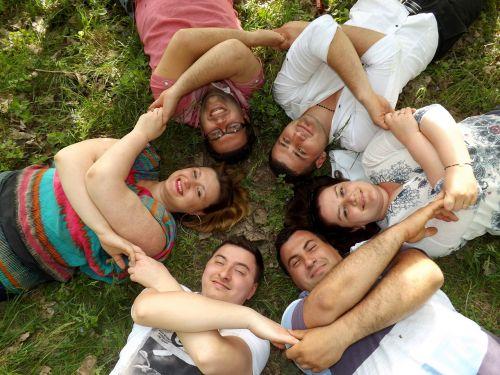 gauja,Draugystė,bičiulis,džiaugsmas,meilė,juokinga
