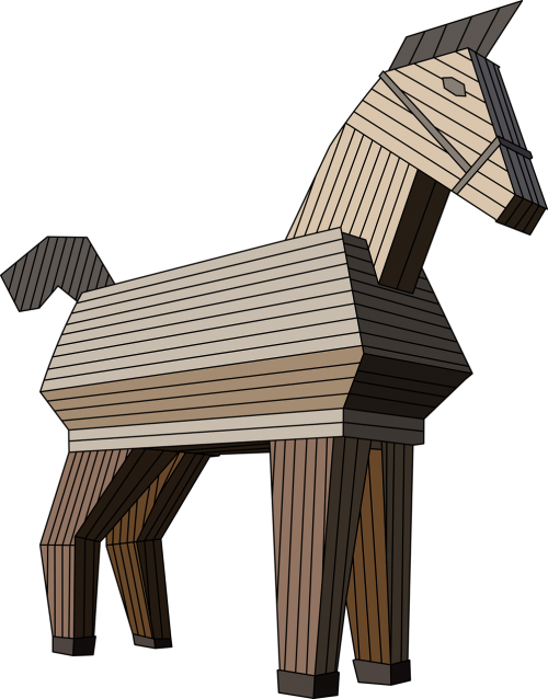 arklys,mediena,arklys,žaislas,Konik,Trojos arklys,senovės laikai,triukas,gyvūnai,trojas,grotelės,nėra fono,nemokama vektorinė grafika