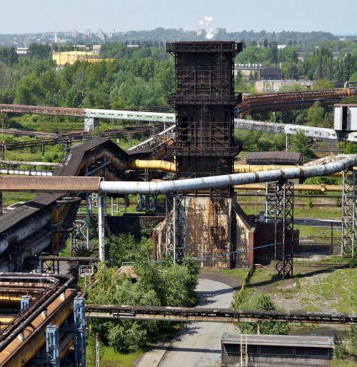 pramonė,pramoninis kraštovaizdis,geležies dirbiniai,vamzdis,pramoninis,pramoninė gamykla,Aplinkos tarša
