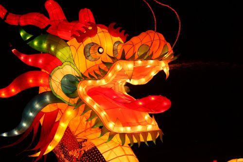 vasaros festivalis,drakonas,žibintų festivalis,tradicinė liaudis