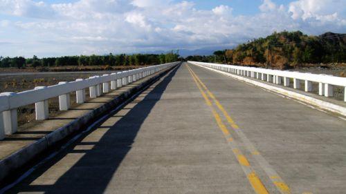 kelias, linijos, kelionė, cementuota, vieta, objektas, gamta, medis, dangus, ilgas kelias