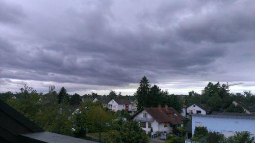 griauna,Persiųsti,debesys