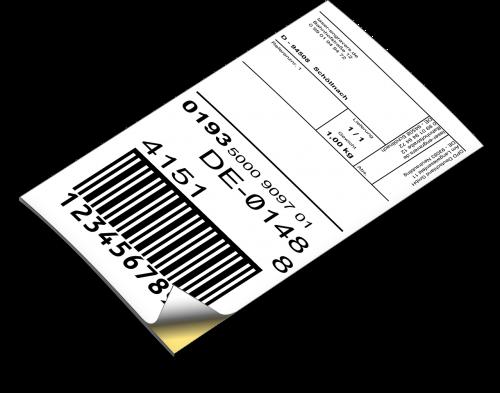 bilietas,etiketė,siuntas,pakavimas,nulupti,lipdukas,nemokama vektorinė grafika
